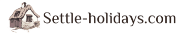 Settle Holidays Logo